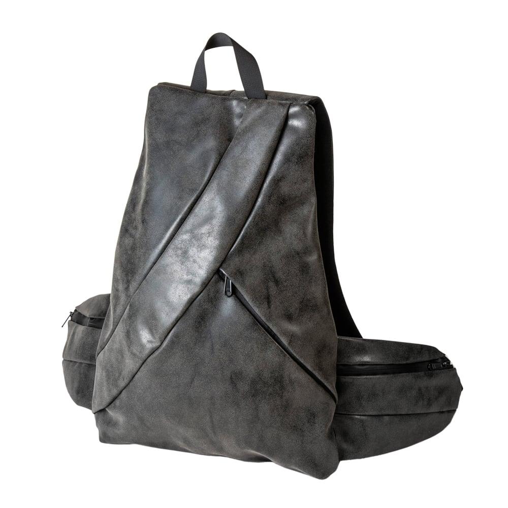サイドポケットリュック ACBG0035 Side pocket backpack