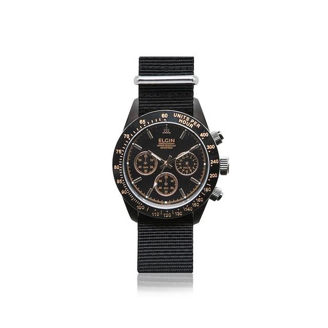 メンズ&レディース腕時計|CR001BK