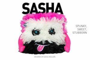 8BPLUS Chalk Bag SASHA