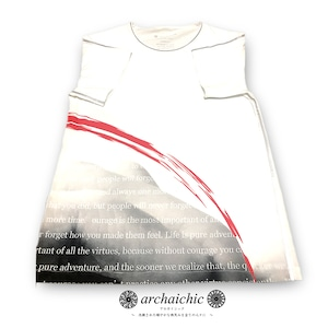T・U・N・A・G・M・U 最新インクジェットPt/T-shirt(ハンド編)M-TADT-0002