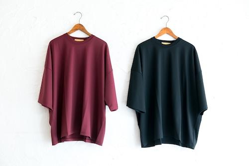 SEVEN BY SEVEN ビッグTシャツ