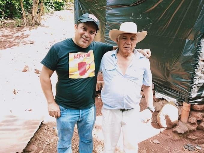 グアテマラ プラン・デル・グアヤボ農園 パカマラ ワイニー【中煎り】200g