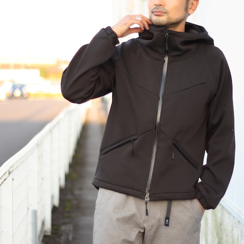 Universal Style Wear/ユニバーサルスタイルウェア Tecフリースパーカー 613610