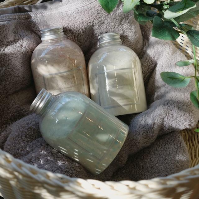 WAILEA オリジナル入浴剤