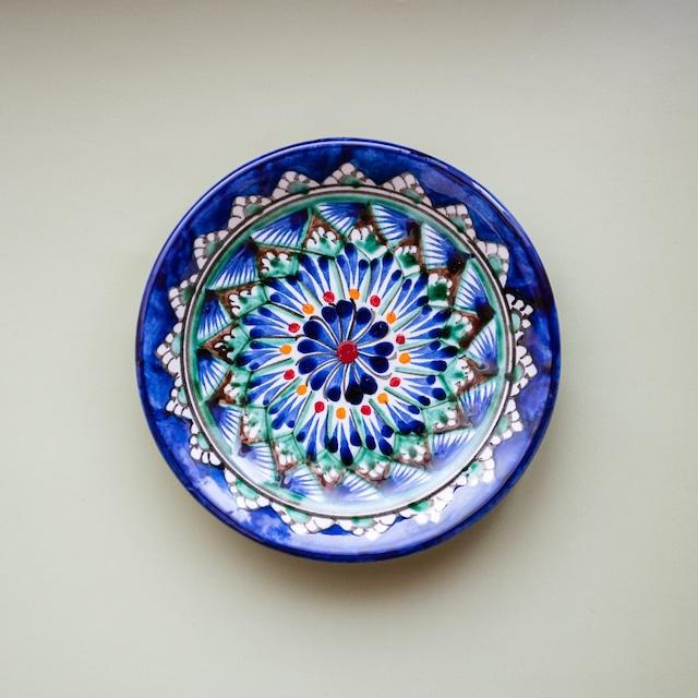 ウズベキスタンの小皿④