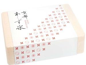 【京都・本くず氷】愛媛みかん6本セット