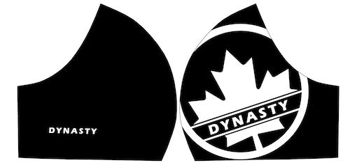 DYNSTY Full ロゴマスク