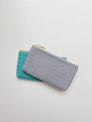 手織りロングケース(HAND WOVEN Long case 20cm Alinea)