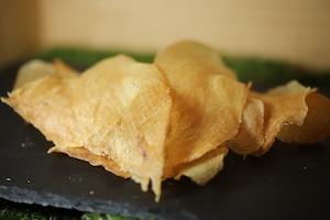 鶏むね肉ジャーキー【40℃ドライスライス酵素クラフト製法】