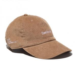 FreshService (フレッシュサービス) Corduroy Corporate Cap (キャップ)