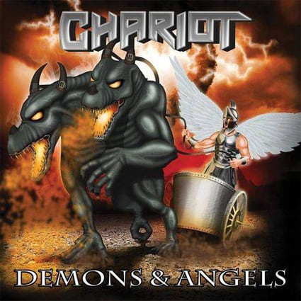 """CHARIOT """"Demons & Angels"""" (輸入盤)"""