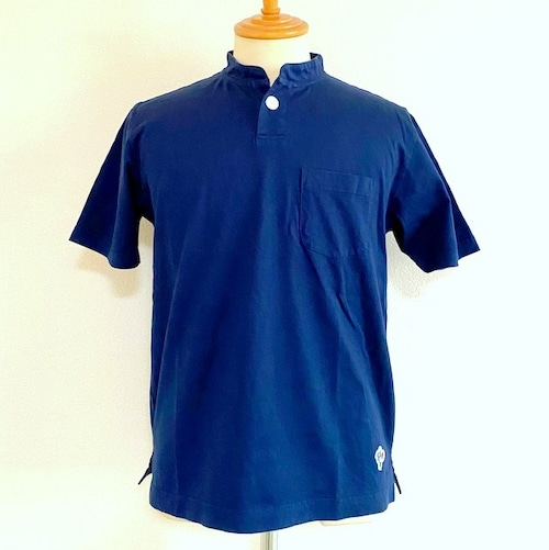 Stand Polo Navy