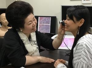 【ニキビ改善】肌悩み&コンプレックス改善✦ニキビ肌分析カウンセリン付きケアプラン