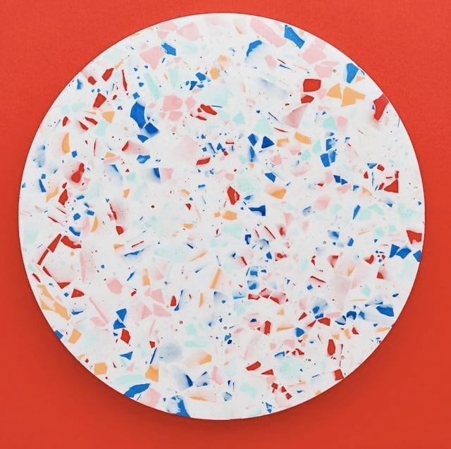 "EMILY MARLIN ""Royal Centrepiece ""φ40cm"