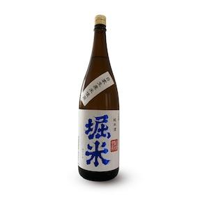 純米酒 堀米 1800ml