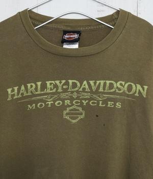 VINTAGE HARLEY-DAVIDSON FLORIDA T-SHIRT