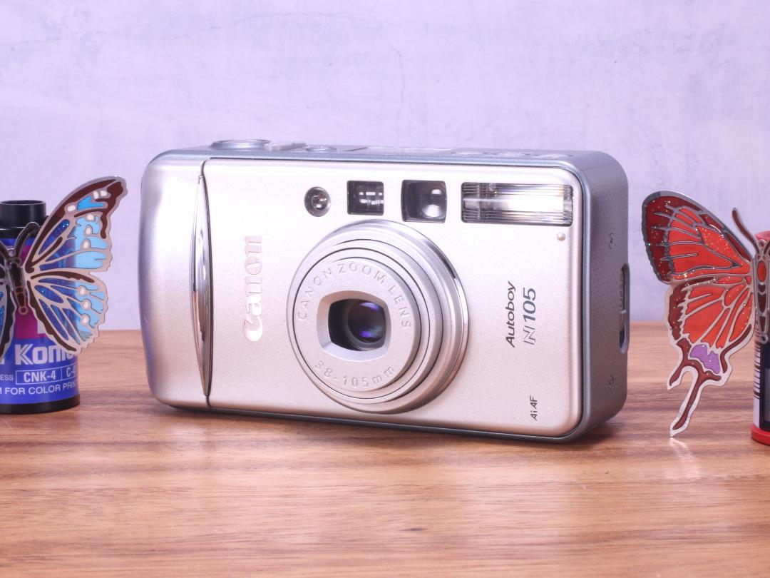 Canon Autoboy N105