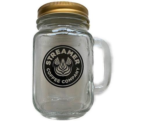 ジャーマグカップ  JAR MUG