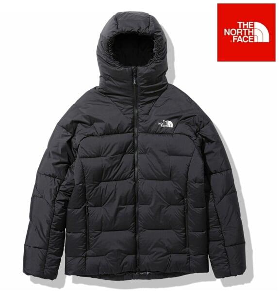 ノースフェイス ダウン 中綿 ジャケット ライモジャケット THE NORTH FACE RIMO Jacket NY82005 ブラック