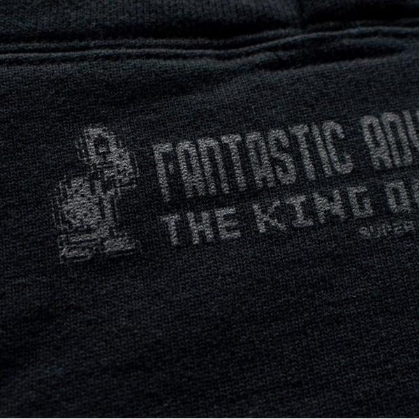シークレットテレサジップパーカー/SUPER MARIO BROS.3 / THE KING OF GAMES
