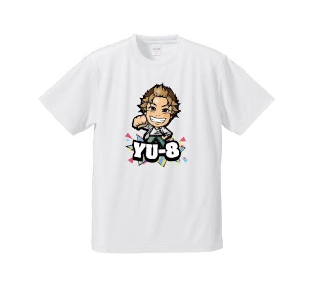 YU-8 Tシャツ A