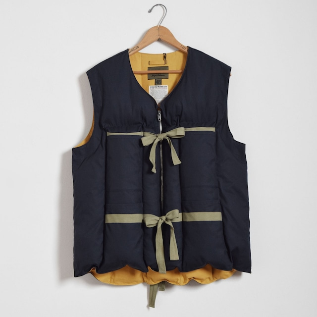 【the Sale!  50%off 】Nigel Cabourn ナイジェルケーボン レスキューベスト rescue vest cold weather cloth