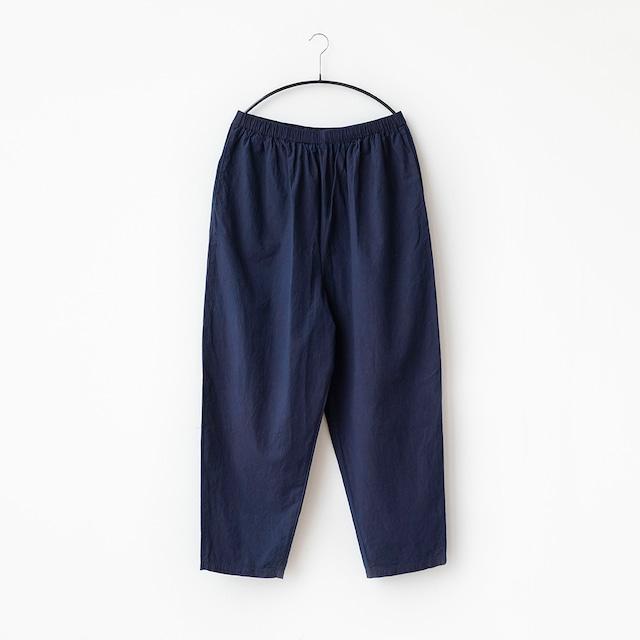 PAJAMAS?パンツ(別注カラー:濃藍)