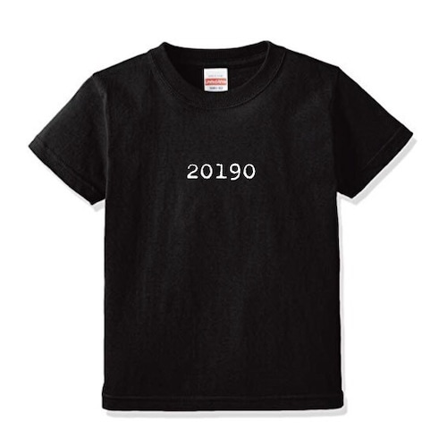 """ 20190 "" T-shirts"