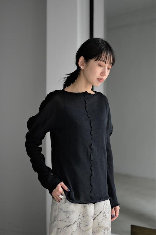 ROOM211 / SleeveWave PO (black)