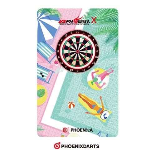Phoenix Card [41]