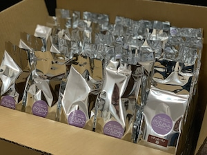 ☆10%増量キャンペーン中☆ イヴァンさんのコーヒー」 お得な1箱セット (200g×25袋入り)