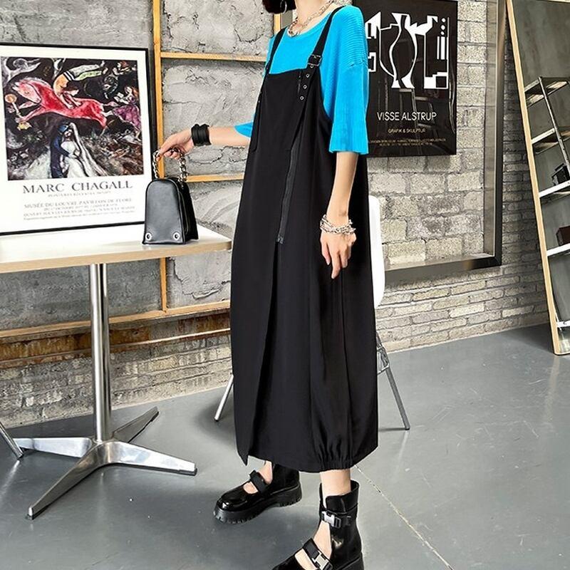 大人ジャンパースカート   1-021