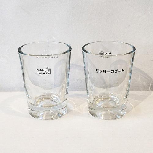 ジャジースポート ワイングラス(2個セット)