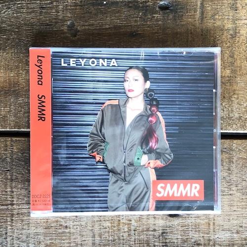 CD ALBUM 「SMMR」
