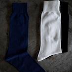 KIMURA コットンソックス(Egyptian cotton)22-24cm