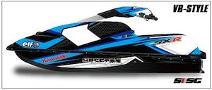 SX-R1500  VR-style