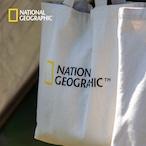 NAG-13077 オーガニックコットン トートバッグ Nationalgeographic ナショナルジオグラフィック