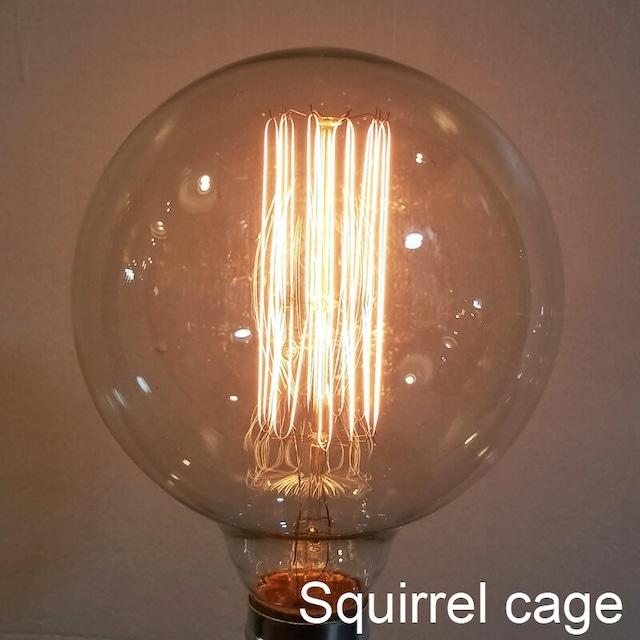 G-125 エジソンバルブ電球