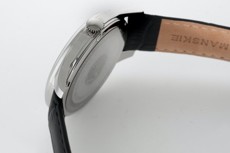 【STURMANSKIE シュトゥルマンスキー】SPUTNIK/スプートニク(ブラック)/国内正規品 腕時計