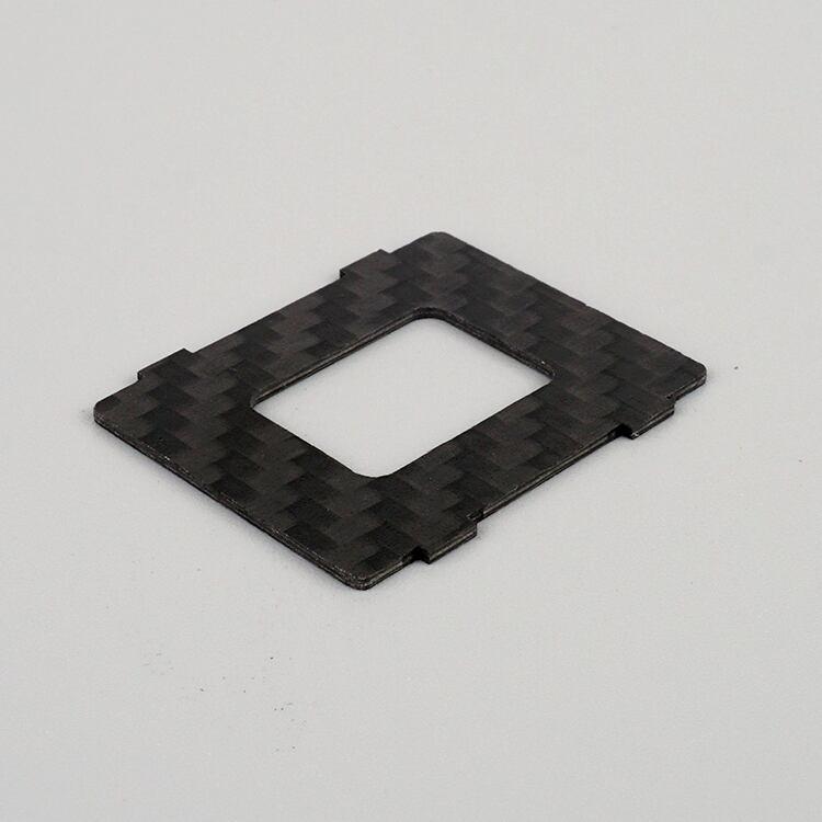 ◆OSHM2027  M2共通カーボンフレーム底板(ネオヘリでM2購入者のみ購入可)