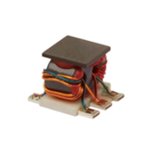 TC9-1X+, Mini-Circuits(ミニサーキット) |  RFトランス(変成器), 2 - 200 MHz, Ω Ratio:9