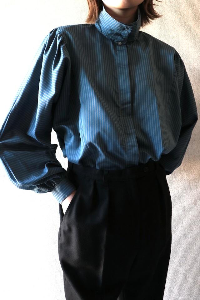 Vintage 80s Benetton design shirt