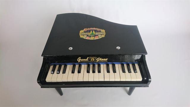 [vintage]カナリア トイピアノ31鍵盤