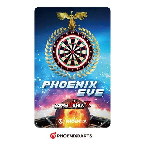 Phoenix Card [135]