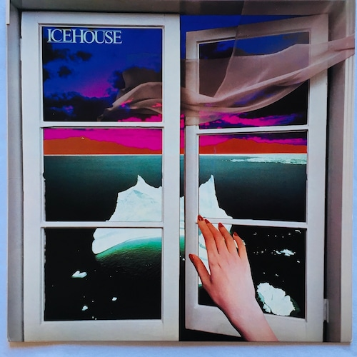 【LP・米盤】Icehouse  /  Icehouse