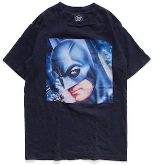 90年代 バットマン & ロビン Mr.フリーズの逆襲 映画 Tシャツ 【L】 | BATMAN ROBIN アメリカ ヴィンテージ 古着