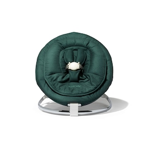 マイチェア ニューボーンポッド 緑 Mi-Chair Newborn Pod Green