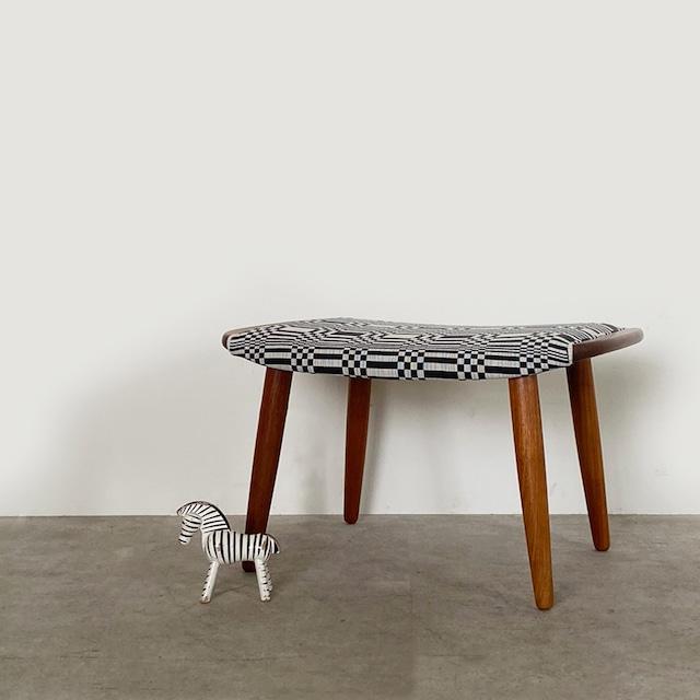 Foot stool / CH039