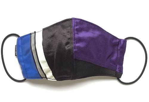 【デザイナーズマスク 吸水速乾COOLMAX使用 日本製】SPORTS MIX MASK CTMR 1006008