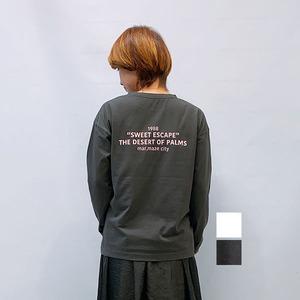 FLAVOR TEE(フレーバーティー) <Relax>SWEET ESCAPE 2021秋物新作